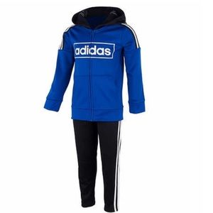 adidas Youth 2-piece Active Set